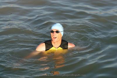 Pflugerville Triathlon 2008