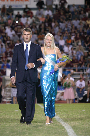Pflugerville Homecoming 2004