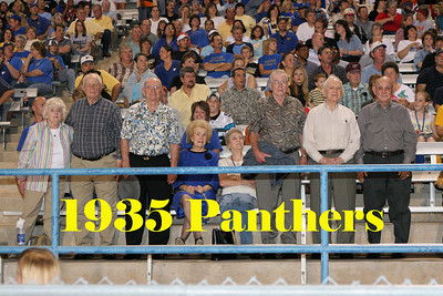 Pflugerville Homecoming 2005
