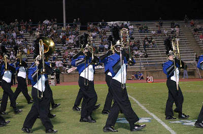 Panther Band, 2004 - 2005