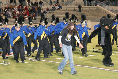 Panther Band, 2005 - 2006
