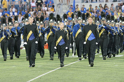 Panther Band, 2006 - 2007