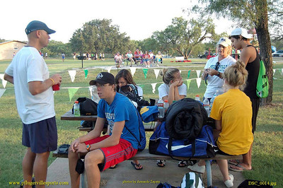 Pflugerville Panthers Cross Country