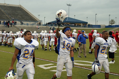 Pflugerville Panthers vs. Dallas Carter Cowboys, Scot Winton photos