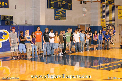 Meet the Panthers, August 27, 2008