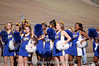 Pflugerville Panthers vs. Connally Cougars