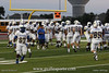 Pflugerville Panthers vs Leander Lions