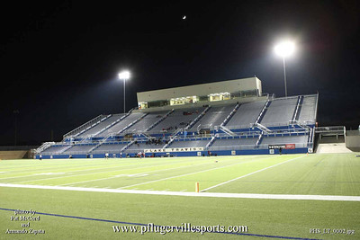 Pflugerville Panthers vs Lake Travis Cavaliers
