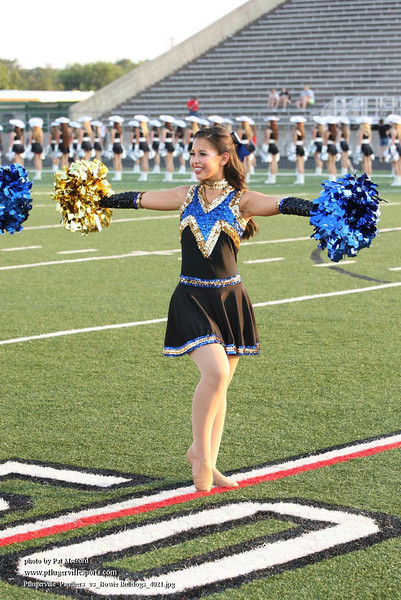 Pflugerville_Panthers_vs_Bowie Bulldogs_4021