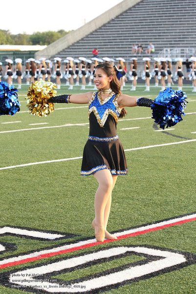 Pflugerville_Panthers_vs_Bowie Bulldogs_4020