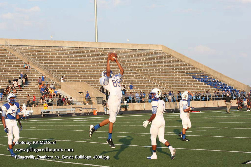 Pflugerville_Panthers_vs_Bowie Bulldogs_4008