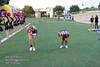 Pflugerville Panthers vs Cedar Ridhe Raiders