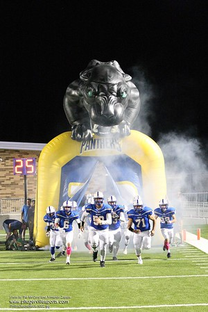 Pflugerville Panthers Football