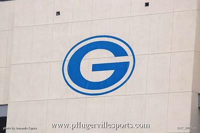 Georgetown meet 2010