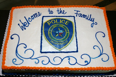 Pflugerville Police Department
