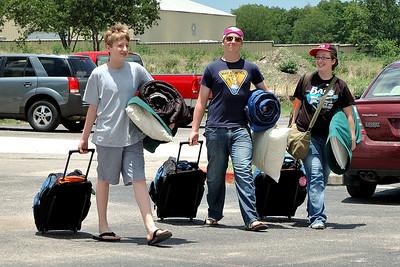 UMYF Pflugerville Summer Mission Trip