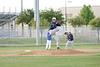 Pflugerville Panthers Baseball vs Hendrichson Hawks 130405_0044