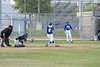 Pflugerville Panthers Baseball vs Hendrichson Hawks 130405_0034