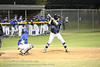 Pflugerville Panthers Baseball vs Hendrichson Hawks 130405_0428