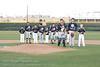 Pflugerville Panthers Baseball vs Hendrichson Hawks 130405_0011