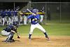 Pflugerville Panthers Baseball vs Hendrichson Hawks 130405_0414