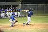Pflugerville Panthers Baseball vs Hendrichson Hawks 130405_0425