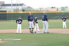 Pflugerville Panthers Baseball vs Hendrichson Hawks 130405_0004