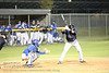 Pflugerville Panthers Baseball vs Hendrichson Hawks 130405_0423