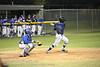 Pflugerville Panthers Baseball vs Hendrichson Hawks 130405_0424