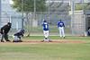 Pflugerville Panthers Baseball vs Hendrichson Hawks 130405_0035