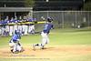Pflugerville Panthers Baseball vs Hendrichson Hawks 130405_0432