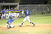 Pflugerville Panthers Baseball vs Hendrichson Hawks 130405_0430