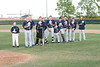 Pflugerville Panthers Baseball vs Hendrichson Hawks 130405_0012