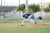 Pflugerville Panthers Baseball vs Hendrichson Hawks 130405_0051
