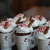 Peppermint Hot Chocolate Cupcakes 044