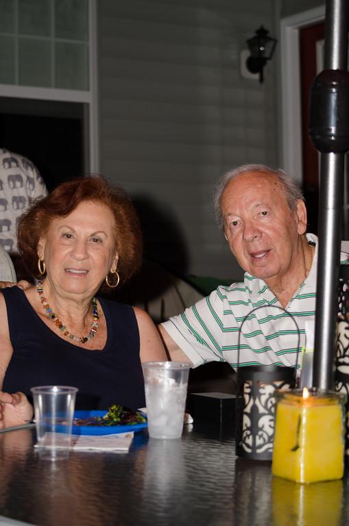 Grandmas 80th (25)