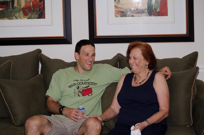 Grandmas 80th (26)