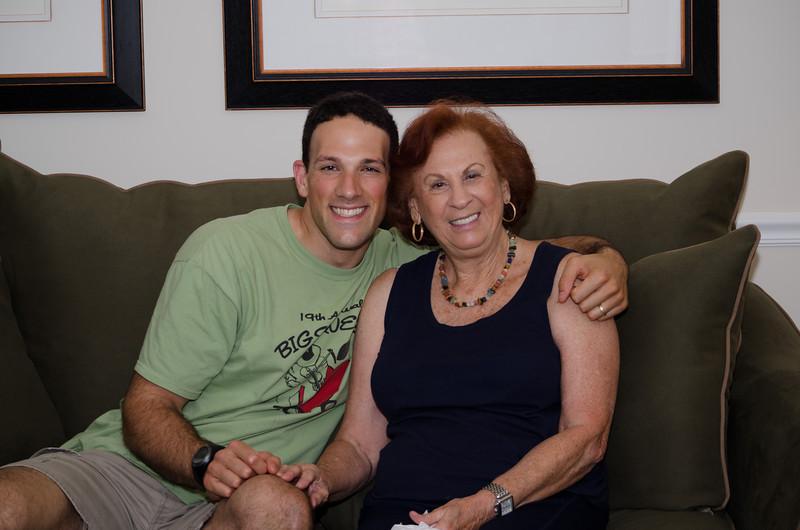 Grandmas 80th (27)