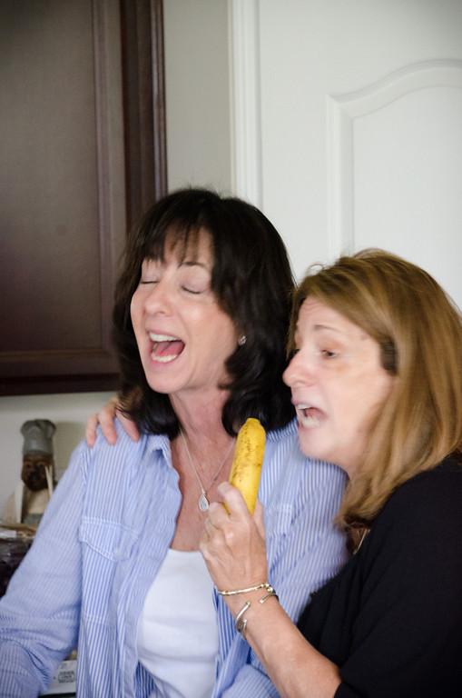 Banana Keroake??