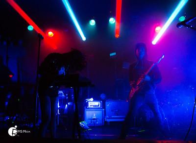 Phantogram | Sugar Nightclub | Victoria BC