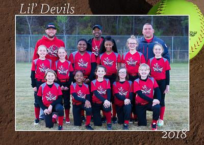 Lil' Devils