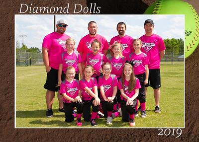 Diamond Dolls