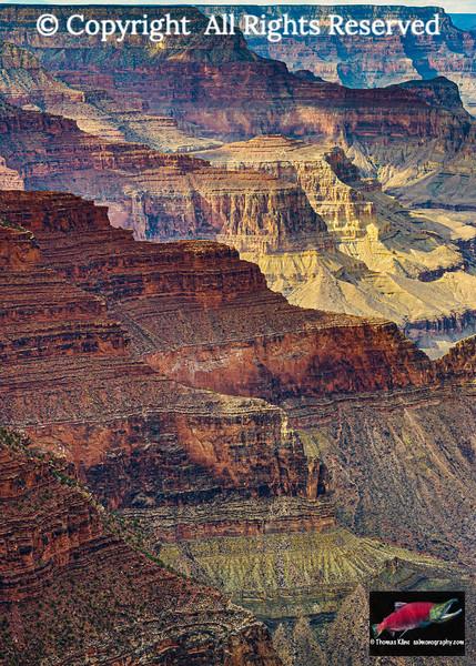 Grand Canyon Colors
