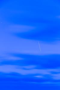 ISS Descending