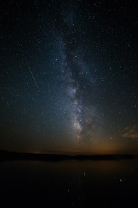 Perseid Dreams