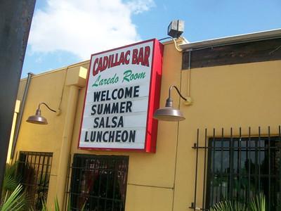 2010 07-10 Phi Mu Salsa Luncheon