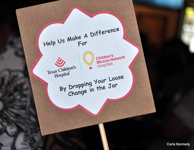 2015 07-11 Phi Mu Charity Auction and Luncheon
