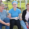 Ginny Phia Leigh, 3 generations