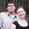 Mike and Phia 2006