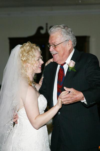 Phia with Grandfather
